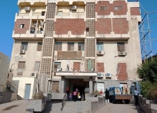 """""""مستقبل وطن"""" بالشرقية يتبنى إعادة ترميم مستشفى الزقازيق العام"""