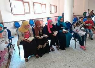 """بالصور  """"أوقاف الدقهلية"""" تنظم مسابقة في حفظ القرآن الكريم"""