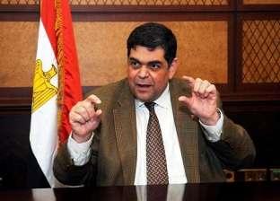 أمين عام المجلس الأعلى للجامعات يفتتح النظام الجديد للتعليم المفتوح