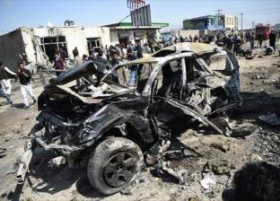 """مقتل 10 في هجوم بسيارة مفخخة جنوب أفغانستان.. و""""طالبان"""" تتبنى التفجير"""