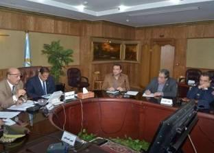 لجنة أسواق الماشية بالغربية تخاطب وزارة الزراعة لإقامة سوق للماشية