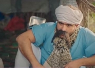 """أكرم حسني عن دوره في حملة """"اتنين كفاية"""": رفضت الحصول على أجر"""