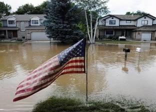 """وسائل إعلام: إعصار قوي ضرب """"جورجيا"""" الأمريكية يسفر عن مقتل 11 شخصا"""
