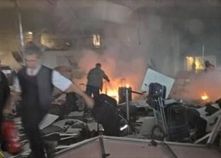 """""""فتح"""": الهجوم الدموي على مطار أتاتورك جريمة إرهابية ضد الإنسانية"""