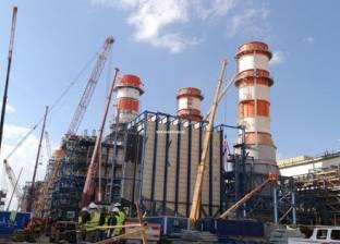 مختار: تشغيل محطة كهرباء العاصمة الإدارية أول يونيو المقبل