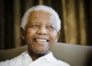 في ميلاده الـ101.. حكاية نيلسون مانديلا والرياضة بجنوب أفريقيا
