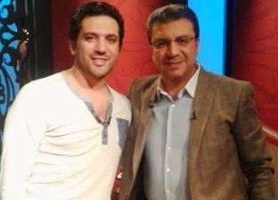 """الجمعة.. حسن الرداد ضيف عمرو الليثي في """"واحد من الناس"""""""