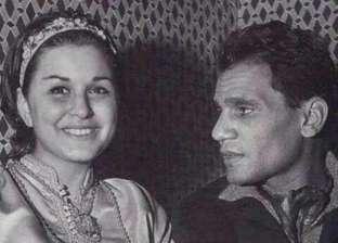 """نادية لطفي: الحديث عن زواج عبدالحليم حافظ من سعاد حسني """"بلطجة"""""""