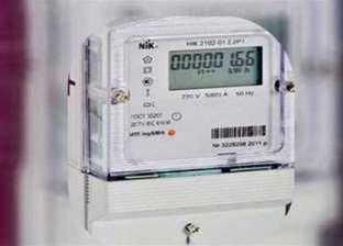 منها «LOU bott»و«ERR1».. تعرف على دلالة مصطلحات «عداد الكهرباء»