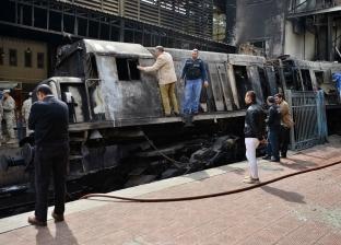 """""""تعليم أسيوط"""" تنعى ضحايا حادث حريق محطة قطار مصر"""