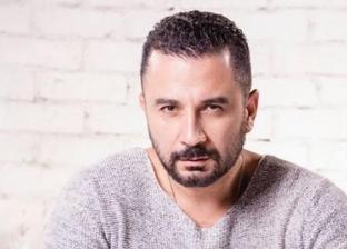 """في عيد ميلاده.. أحمد سعيد عبدالغني """"رمز الشر"""" الدرامي"""