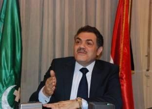 """اللواء محمد إبراهيم يستجيب لـ""""البدوي"""" ويتراجع عن الاستقالة"""