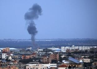 عاجل| إطلاق دفعة صواريخ من غزة باتجاه إسرائيل