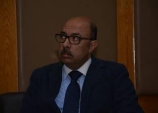 """وكيل """"صحة أسيوط"""" يوقف مدير مستشفى أبنوب عن العمل بسبب سوء الخدمة"""