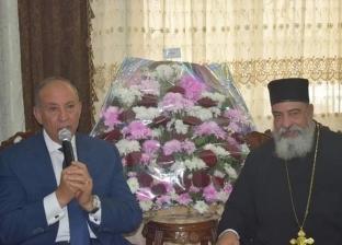محافظ البحر الأحمر: الرسالة التي أرسلت بالأمس تدل على عظمة وترابط مصر