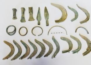 """أكبر اكتشاف أثري منذ 60 عاما في التشيك .. في """"رحلة إلى بداية الزمان"""""""