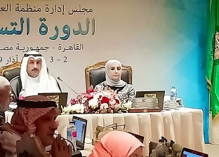 """أمين """"اتحاد العمال العرب"""": الفقر والبطالة مستنقعات تدفع إلى الإرهاب"""