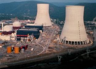 روسيا تبني الجزء الثالث من محطة نووية بالهند