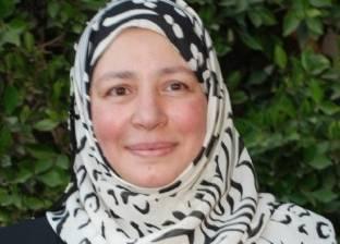 رانيا فريد شوقي عن عبلة كامل: موهوبة ومتواضعة