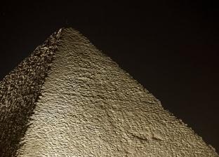 علماء الآثار يعثرون على أهرامات عمرها 14000 عام ببحيرة صينية