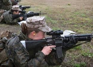 دراسة أمريكية: وجود النساء في صفوف الجيش يبطئ من أداء الوحدات العسكرية