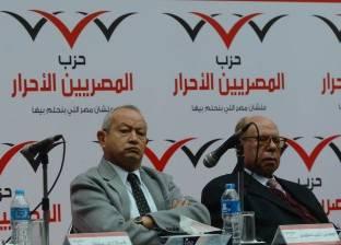 """نصر القفاص: قرار فصل """"ساويرس"""" نهائي ومن حقه اللجوء للقضاء"""