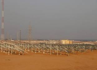 """""""الإحصاء"""": 4% زيادة في نصيب الفرد من كميات الطاقة الكهربائية المولدة"""