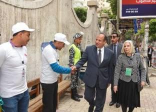 """الأمين المساعد لـ""""الدول العربية"""": الإقبال يؤكد مكانة مصر"""