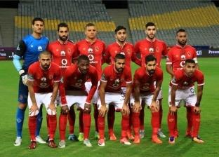 """في """"3 حالات"""".. الأهلي يمتلك فرصة حسم لقب الدوري قبل لقاء القمة"""