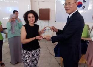 نائب السفير الكوري: حب الشعب المصري لكوريا حافز للجد والاجتهاد