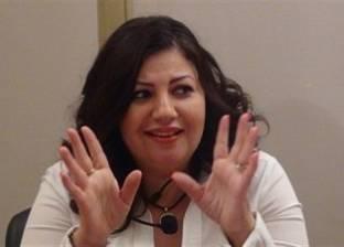 عبير فؤاد تكشف حظوظ برج الحمل في 2019