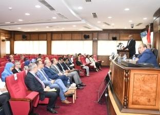"""""""التخطيط"""" تعقد ورشة عمل لتنفيذ أهداف التنمية المستدامة بالعالم العربي"""