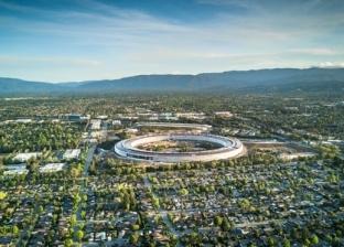 """مقر """"أبل"""".. أغلى مبنى في العالم بقيمة 4 مليارات دولار"""