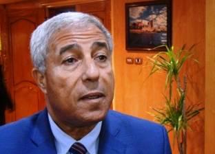 محافظ أسوان يشهد الاحتفال بذكرى المولد النبوي