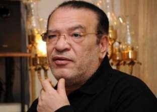 """صلاح عبدالله: غضبت من مفيد فوزي بسبب """"أم كلثوم"""""""