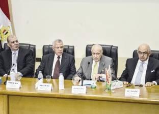 """""""العليا للانتخابات"""": جنوب سيناء أعلى نسبة تصويت في جولة الإعادة بـ41.06%"""