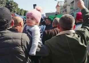 النيابة العامة في الجزائر تمنع متهمين بالفساد من مغادرة البلاد