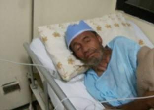 """صحة الشرقية: تسليم """"المريض المطرود"""" من مستشفى الأحرار لذويه بعد علاجه"""