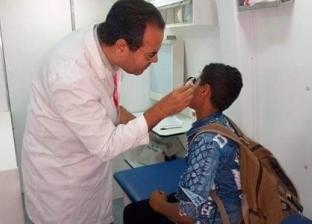 انطلاق قافلة طبية مجانية بوادي تال بمدينة أبو زنيمة غدا