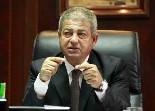 """عاجل  """"فيفا"""" يحذر مصر رسميا بتجميد النشاط الرياضي"""