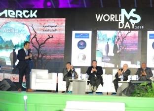 مشاركون بمؤتمر «التصلب المتعدد»: المرض يصيب السيدات أكثر من الرجال