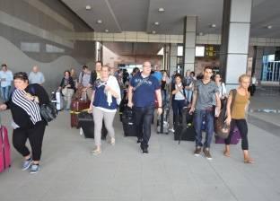 """""""تنشيط السياحة"""": نستهدف جذب سائحي أوروبا الشرقية لزيارة مصر"""