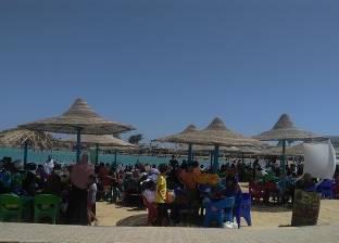 «السياحة»: الإشغالات ترتفع فى «شم النسيم» وحجوزات فنادق القاهرة تصل 80%