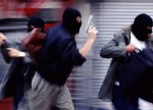 سطو مسلح على سيارة بريد والاستيلاء على 300 ألف جنيه بسوهاج