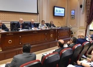 """""""إسكان البرلمان"""" تطالب بحل سريع لمشاكل المياه والصرف الصحي بشمال سيناء"""
