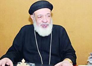 عضو المجلس الملى للكنيسة الأرثوذكسية: خطاب الرئيس رسالة تحذير للعالم من نيران الإرهاب
