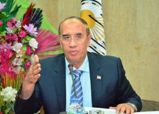 غدًا.. تكريم رئيس جامعة أسيوط ونائبه لشؤون خدمة المجتمع