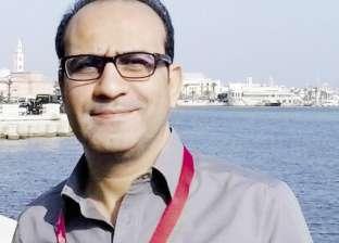 """عصام زكريا يكتب لـ""""الوطن"""": """"الأيرلندى"""".. يتحدى """"سوبرمان"""" فى افتتاح القاهرة!"""