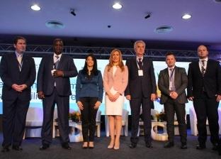 المشاط تستعرض الفرص السياحية في مصر بمؤتمر الاستثمار ببلغاريا