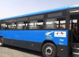 """رئيس """"النقل العام"""": تجهيز 600 أتوبيس للعمل خلال أمم أفريقيا"""